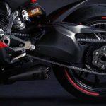 2020 Ducati Superleggera V4. Here are the first photos 6