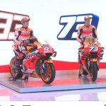 2020 Honda MotoGP. Here's the new bike 8
