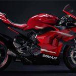 2020 Ducati Superleggera V4. Here are the first photos 8