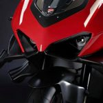 2020 Ducati Superleggera V4. Here are the first photos 10