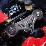 2020 Ducati Superleggera V4. Here are the first photos 9