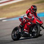 2020 Ducati Superleggera V4. Here are the first photos 11