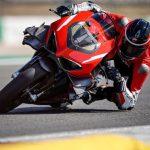 2020 Ducati Superleggera V4. Here are the first photos 13