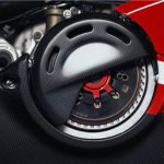 2020 Ducati Superleggera V4. Here are the first photos 4