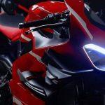 2020 Ducati Superleggera V4. Here are the first photos 16