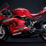 2020 Ducati Superleggera V4. Here are the first photos 18