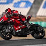 2020 Ducati Superleggera V4. Here are the first photos 14