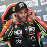 Aprilia MotoGP team comments on Iannone suspension. Smith will replace him 4