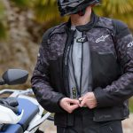 Alpinestars launches the Tech-Air 5 airbag vest 9