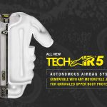 Alpinestars launches the Tech-Air 5 airbag vest 2