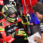 MotoGP rider Iannone's B sample drug test came positive 4
