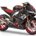2020 Aprilia RS660 to debut in May at Mugello 7