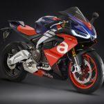 2020 Aprilia RS660 to debut in May at Mugello 9