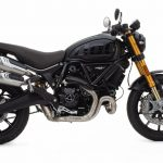 2020 Ducati Scrambler 1100 Pro & 1100 Sport Pro unveiled 12