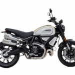 2020 Ducati Scrambler 1100 Pro & 1100 Sport Pro unveiled 2