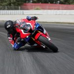 2020 Honda CBR1000RR-R Fireblade SP price announced. Here are the prices and the rivals 3