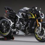 MV Agusta set to launch an adventure bike, 350cc and 950cc new bikes 2