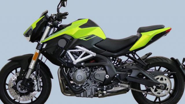 Benelli Plans for 2020 (3)