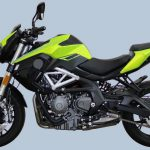 Benelli plans to build a 600cc sportbike. Would you buy one? 5