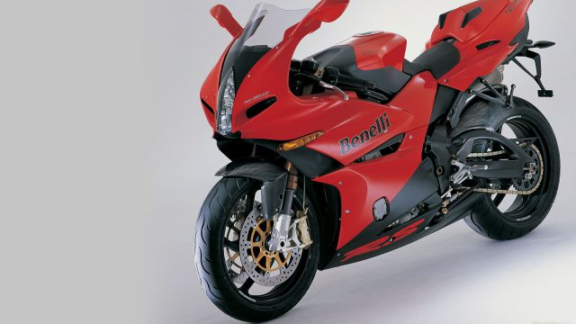 Benelli plans to build a 600cc sportbike. Would you buy one? 1