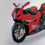 Benelli plans to build a 600cc sportbike. Would you buy one? 7