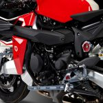 Bimota Tesi H2 reinvents the Kawasaki H2. Behind the scenes development footage 3