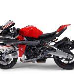 Bimota Tesi H2 reinvents the Kawasaki H2. Behind the scenes development footage 4