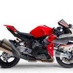 Bimota Tesi H2 reinvents the Kawasaki H2. Behind the scenes development footage 5