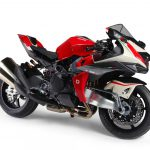 Bimota Tesi H2 reinvents the Kawasaki H2. Behind the scenes development footage 6