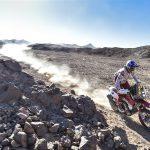 Dakar 2020, day two: Laia Sanz crashes 2