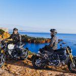2020 Ducati Scrambler 1100 Pro & 1100 Sport Pro unveiled 4