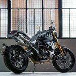 2020 Ducati Scrambler 1100 Pro & 1100 Sport Pro unveiled 10