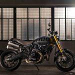 2020 Ducati Scrambler 1100 Pro & 1100 Sport Pro unveiled 11