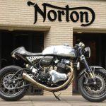Norton Motorcycles enters administration. The factory could close its doors 5