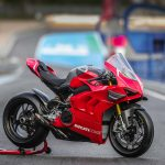 Ducati Streetfighter V2 is coming. First details 16