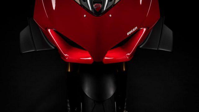 Ducati Panigale V4 S 1080x611