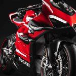 2020 Ducati Superleggera V4. Here are the first photos 19