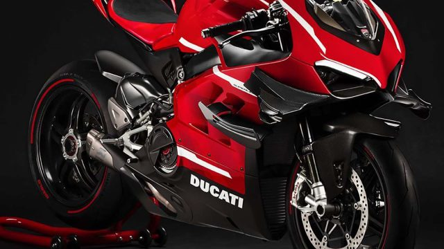 Ducati Superleggra V4 leak 04