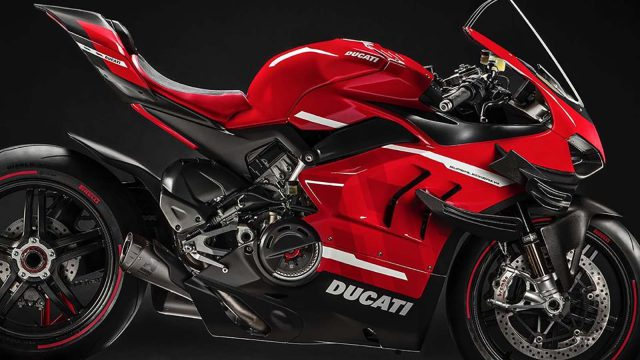 Ducati Superleggra V4 leak 05