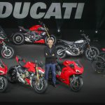 Ducati 2019 sales reach top with over 53,000 units 9