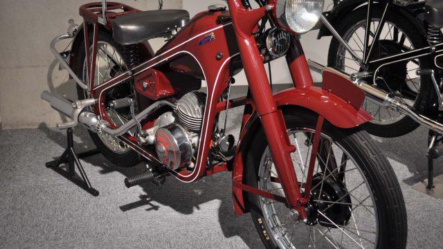 Honda_Dream_D