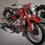 Milestone for Honda. 400 million bikes sold 5