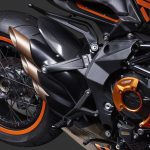 """Want to feel special? MV Agusta unveiled the """"TheArsenale"""" Dragster 800 RR special edition 2"""