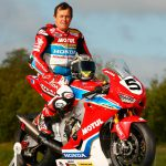 John McGuinness and Bournemouth Kawasaki – deal signed. How interesting will the 2020 TT be? 7