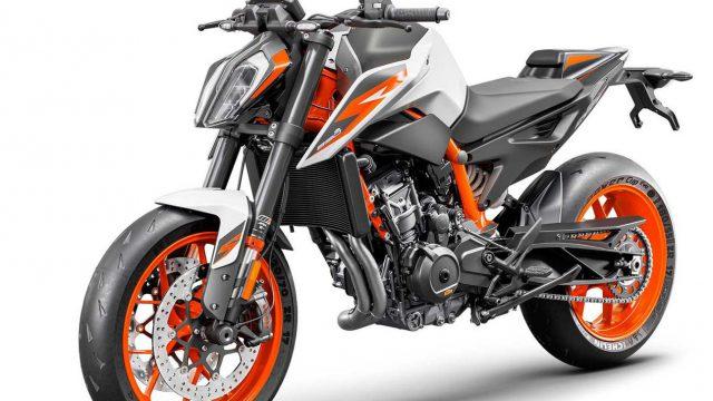 KTM to build new 490cc & 890cc bikes 1