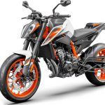 KTM to build new 490cc & 890cc bikes 4
