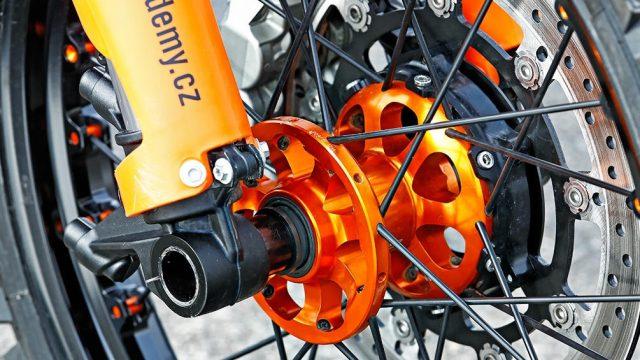 KTM 1290 SuperEnduro R 14