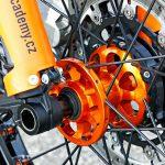 Meet the KTM 1290 Super Enduro R. What if... 6