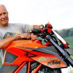 Meet the KTM 1290 Super Enduro R. What if... 8