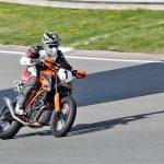 Meet the KTM 1290 Super Enduro R. What if... 10